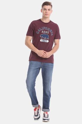 AEROPOSTALE - PurpleT-Shirts & Polos - 4
