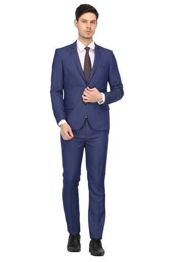 ARROW -  Dark Blue Suits & Blazers & Ties - Main
