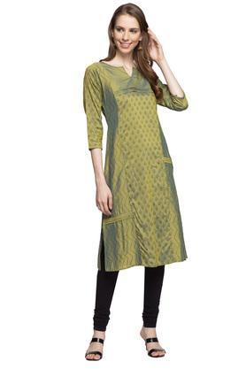 0d87c55d9e Buy Soch Women Kurtas Online | Shoppers Stop