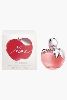 Nina Eau De Toilette - 50ml