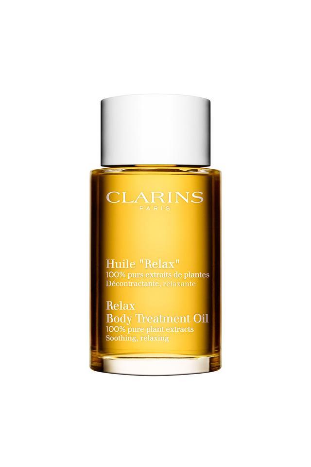 CLARINS - No ColorEssential Oils - Main