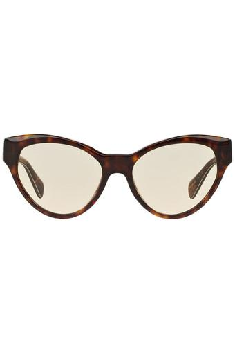 Unisex Cat Eye UV Protected Sunglasses - SPR08S 2AU-5J2