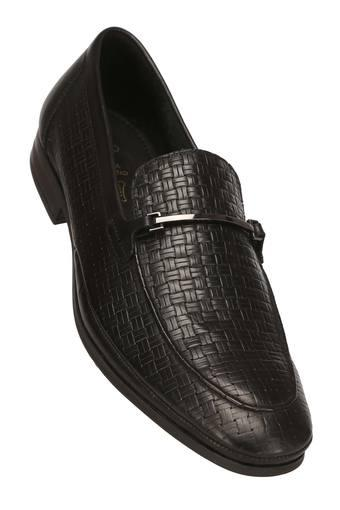 TRESMODE -  Black Formal Shoes - Main