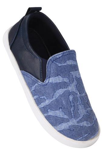 LIFE -  BlueSneakers - Main