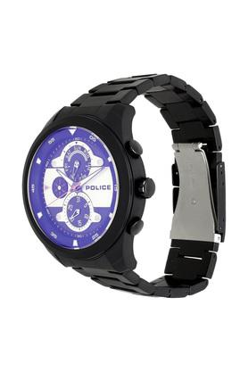 Mens Chronograph Metallic Watch - PL14836JSB02M