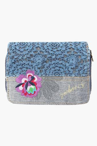 DESIGUAL -  Marine Wallets & Clutches - Main