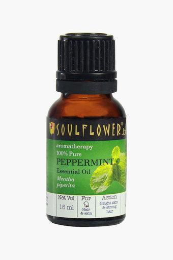 SOULFLOWER -  AssortedEssential Oils - Main