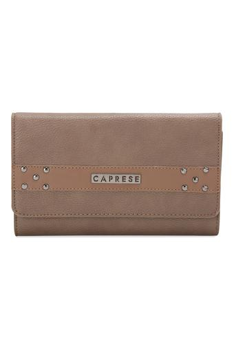 CAPRESE -  BrownWallets & Clutches - Main