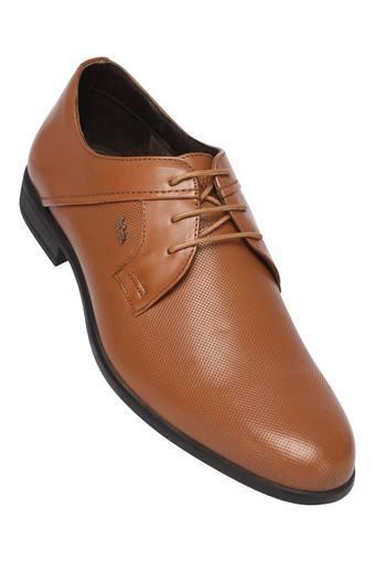 LEE COOPER -  TanFormal Shoes - Main