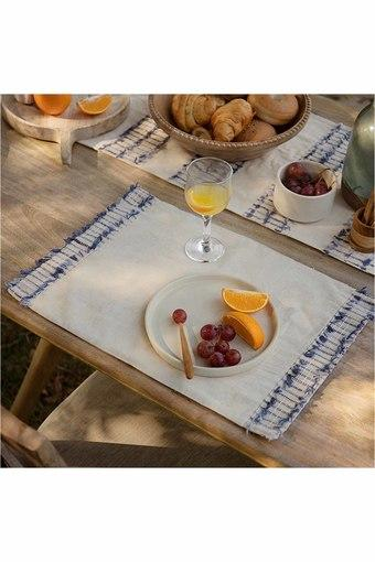 ELLEMENTRY -  White Table Covers - Main