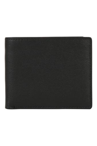 STOP -  Blasted Black Wallets - Main