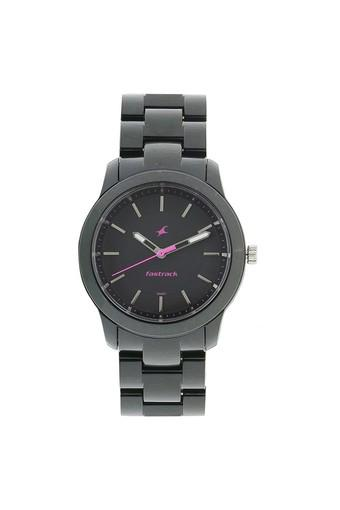 FASTRACK - Analog - Main