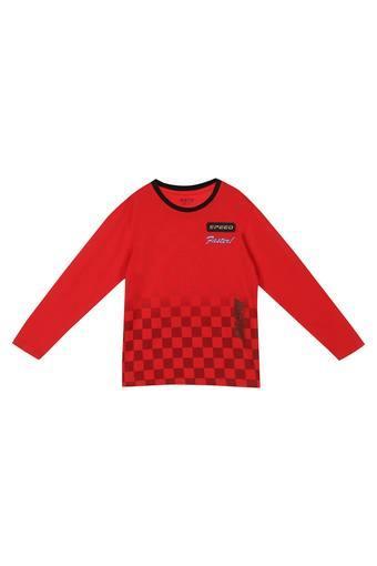 GINI & JONY -  RedTopwear - Main