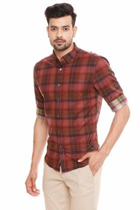 BLACKBERRYS - Red Casual Shirts - 2