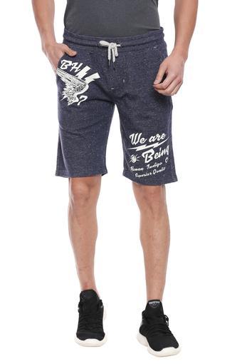 BEING HUMAN -  NavySportswear - Main