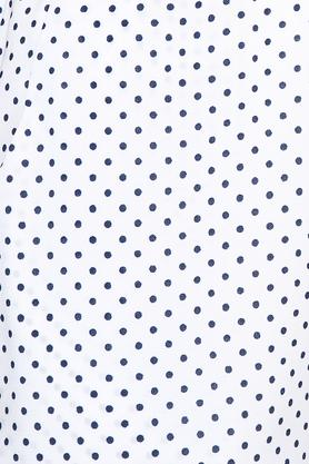 Girls 2 Pocket Printed Culottes