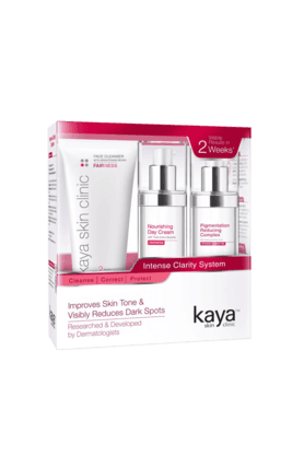KAYA Whitening Moisturizer With SPF 15