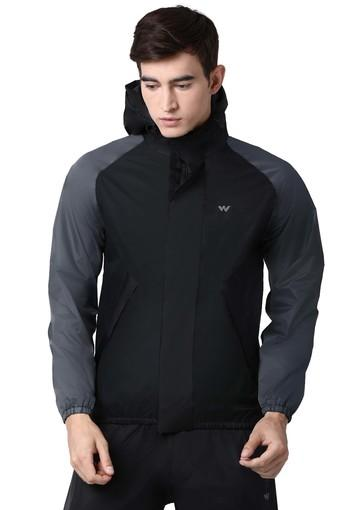 WILDCRAFT -  Navy Jackets - Main