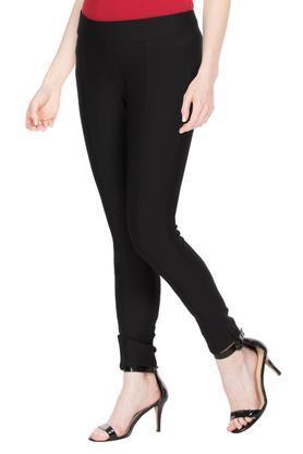 FRATINI - BlackTrousers & Pants - 2