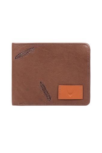 HIDESIGN -  BrownWallets & Card Holders - Main