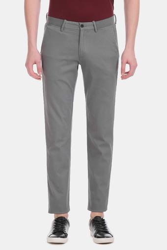 ARROW SPORT -  GreyCasual Trousers - Main