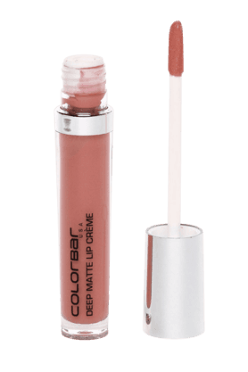 COLORBAR Deep Matte Lip Cream