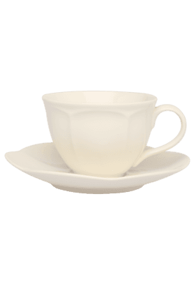 DEVON NORTH New Ritz Cup & Saucer