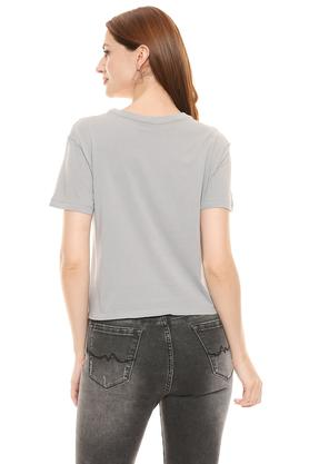 KRAUS - GreyTopwear - 1