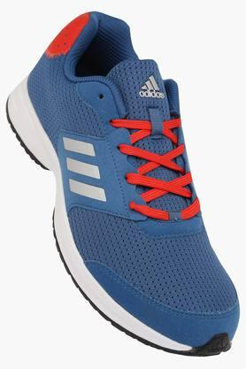 ADIDAS Mens Mesh Lace Up Sports Shoes  ... - 201915438