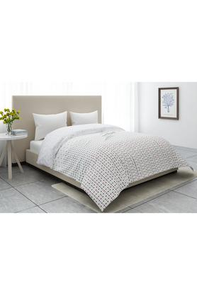 Printed Double Comforter Cover
