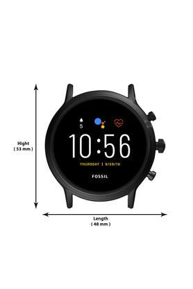 FOSSIL - Smart Watch & Fitness Band - 4