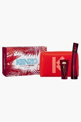 Coffret Kenzo Flower Elixir Eau de parfum - 50ml