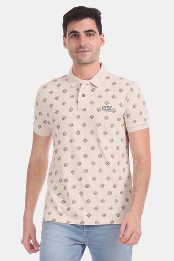 U.S. POLO ASSN. DENIM -  Denim BlackT-Shirts & Polos - Main