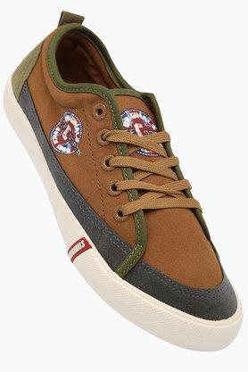 LEE COOPER Mens Casual Lace Up Shoe