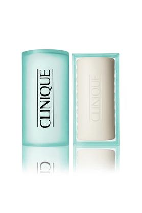 CLINIQUE Acne Solutions Cleansing Bar For Face And Body 150 Gms