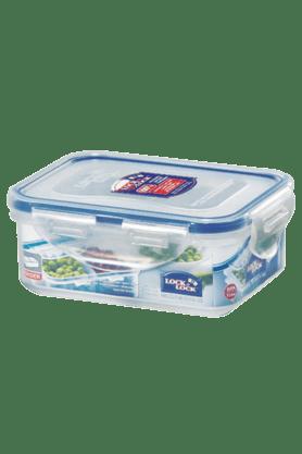 LOCK & LOCKClassics Rectangular Food Container - 350ml