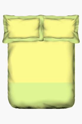 Coolers  100% Cotton Extra Large Bedsheet Set