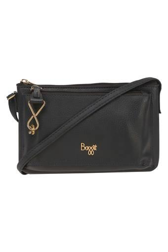 BAGGIT -  Navy Handbags - Main