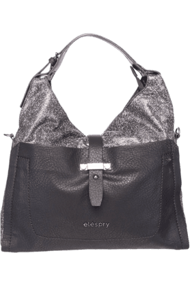 ELESPRY Womens Hand Held Shoulder Bag (Use Code FB20 To Get 20% Off On Purchase Of Rs.1800) - 200860349