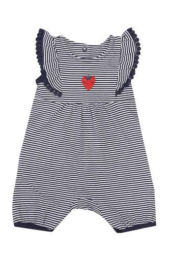 MOTHERCARE -  Navy Sleepsuits & Rompers - Main