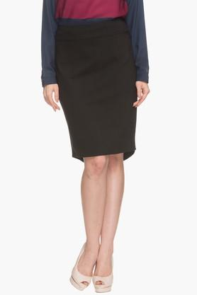STOP Womens Knee-length Skirt