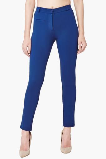 Women Full Length Casual Pants
