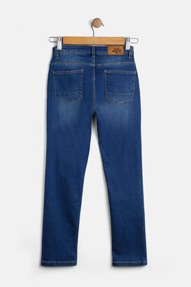 LIFE - Mid StoneJeans - 1
