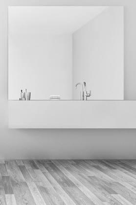 Rectangular Shimmer Finish Soap Dish