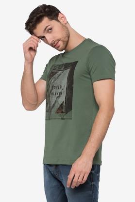 STATUS QUO - Light OliveT-Shirts & Polos - 2