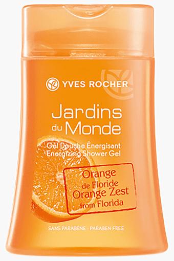 Shower Gel Orange 200ml