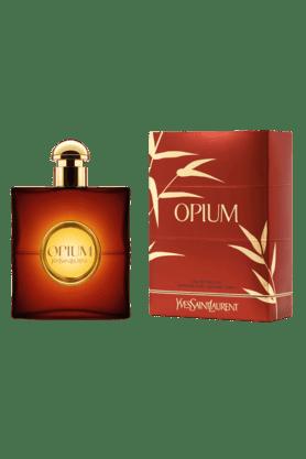 YVES SAINT LAURENTOpium Perfume For Women 90 Ml