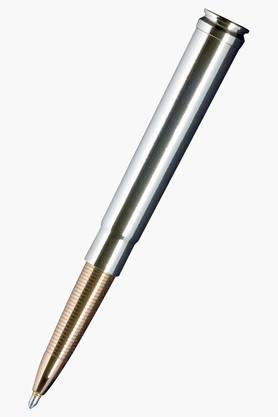 WILLIAM PENNFisher Space Pen Bullet 400Bcl Matt Black With Clip Ball Pen
