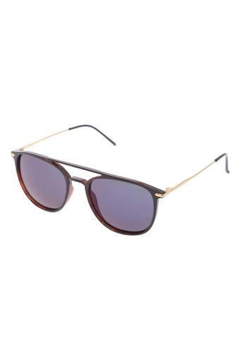 Mens Brow Bar UV Protected Sunglasses - 4229-C04