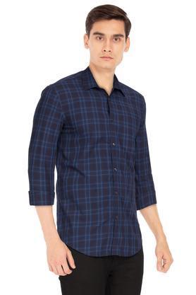 FRATINI - NavyFormal Shirts - 2